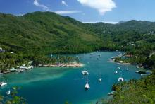 Capella Marigot Bay Resort and Marina (ex. Discovery at Marigot Bay)