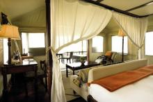 Belmond Safaris