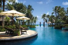 Shangri-Las Boracay Resort & Spa