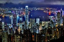 Promotion offer on flight Kyiv-Hong Kong