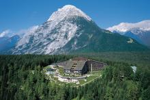 The Interalpen-Hotel Tyrol