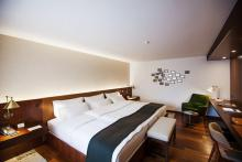 Square Nine Hotel Belgrade