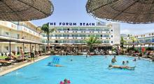 Forum Beach and Spa Center