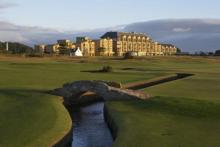 Old Course Hotel Golf Resort & Spa, Сент-Эндрюс, Шотландия