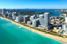 Carillon Miami Beach (ex. Canyon Ranch Hotel & Spa in Miami Beach)