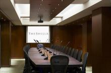 The Shilla Seoul