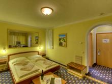 Hotel Interstar Alpin