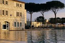 Fall in love with Saturnia