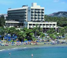 The Golden Bay Beach Hotel