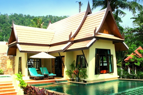 Koh Chang Paradise Resort & Spa, Ко Чанг, Тайланд