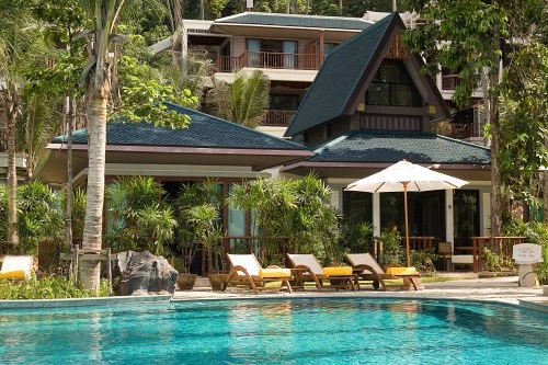 Centara Grand Beach Resort & Villas Krabi, Краби, Тайланд