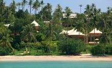 Soneva Kiri by Six Senses