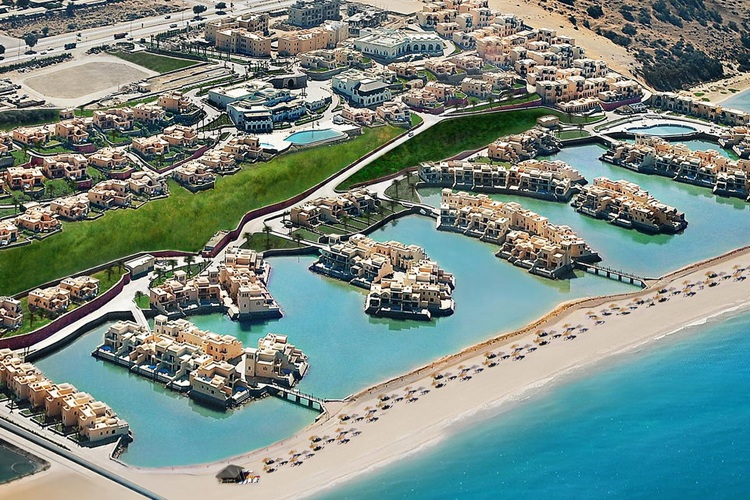 The Cove Rotana Resort Ras Al Khaimah, Рас Аль Хайма, ОАЕ