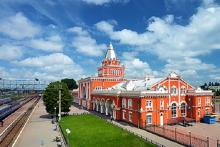Treasures of the northern capital – Chernihiv