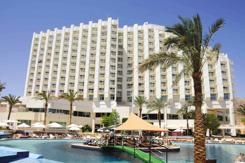 Hilton Taba Resort & Nelson Village, Таба, Египет