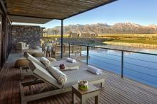 The Vines Resort & Spa