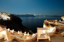 Andronis Luxury Suites
