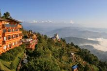 Mystical Nepal: meetings and practices with Masters on the places of Power