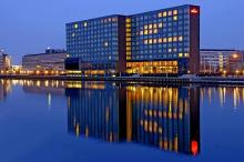 Copenhagen Marriott Hotel, Копенгаген, Данія