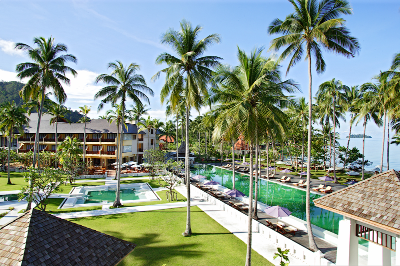 Amari Emerald Cove Koh Chang, Ко Чанг, Тайланд