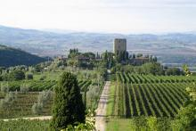 Discovering the real Tuscany