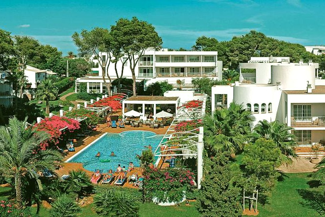 Melia Cala D'or Boutique Hotel, Майорка, Майорка