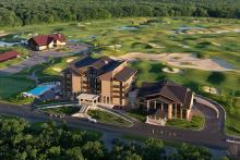 Superior Golf & Spa Resort