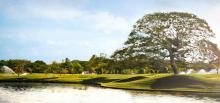 JW Marriott Panama Golf & Beach Resort (ex. Bristol Buenaventura)