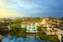 JW Marriott Panama Golf & Beach Resort (ex. Bristol Buenaventura), Буэнавентура, Панама